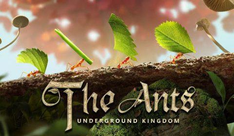 [รีวิวเกมมือถือ]ก้าวสู่อาณาจักรอันยิ่งใหญ่ของมด The Ants : Underground Kingdom