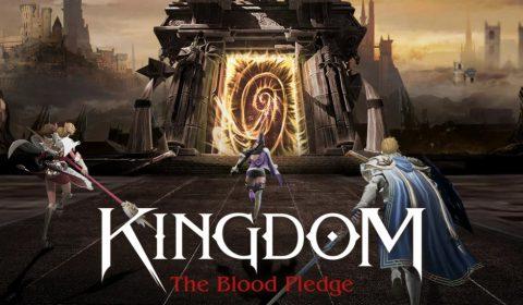 (รีวิวเกมมือถือ) Kingdom: The Blood Pledge เกม MMORPG โลกเปิดอิสระทุกหย่อมหญ้า!