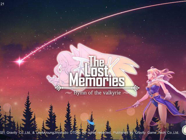 (รีวิวเกมมือถือ) The Lost Memories เกม RO แบบ MMORPG มือถือภาพคลาสสิก