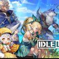 (รีวิวเกมมือถือ) IDLE LUCA เกมจัดทีมตัวละครสุดน่ารักฉบับ IDLE