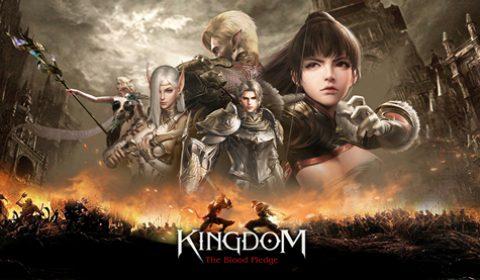 Kingdom: The Blood Pledge เกมส์มือถือใหม่แนว MMORPG แบบคลาสสิคเปิดให้เล่นทั้งระบบ iOS และ Android ได้แล้ววันนี้