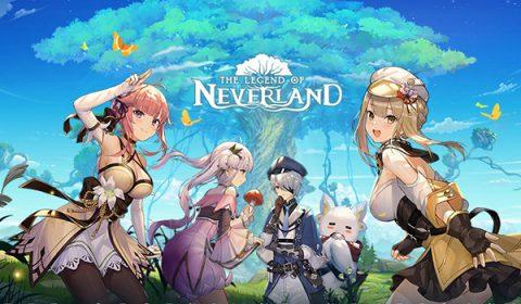 (รีวิวเกมมือถือ) The Legend of Neverland เกมใหม่กราฟิคสดใสสไตล์ อนิเมะ พร้อมเปิดให้บริการแล้ววันนี้ทั้งระบบ iOS และ Android