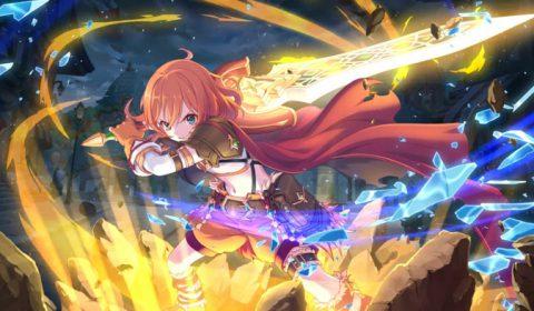 Princess Connect! Re: Dive อัปเดตตัวละครลิมิเต็ด มุอิมิ พร้อมแล้วที่ปริ้นเซสเฟสกาชา ! !