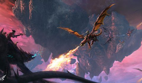 LINE POD เผยข้อมูล Rider of Icarus เกมแนว MMORPG สุดแจ่ม พร้อมให้สร้างตัวละครล่วงหน้า ก่อนเปิดบน PC เร็วๆ นี้