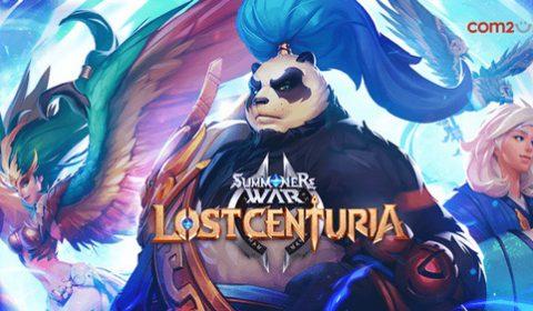 Summoners War: Lost Centuria ปล่อยอัปเดตซีซัน 5 พร้อมคอนเทนต์ใหม่แกะกล่อง สงครามสมาพันธ์
