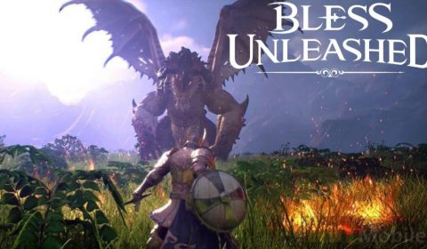 [PC] เปิดแล้ว MMORPG – Open World กราฟฟิกงามๆเล่นฟรี Bless Unleashed
