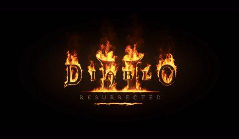 [PC] Open-beta เล่นฟรีวันนี้ ล่าจ้าวอสูร Diablo II : Resurrected
