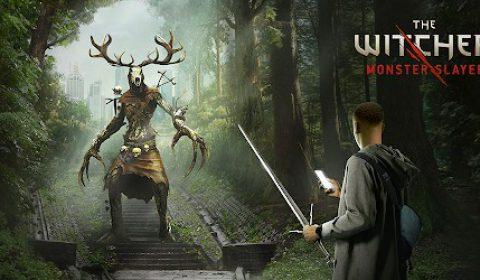 [รีวิวเกมมือถือ] ล่าอสูรกายด้วย AR กับเกม The Witcher Monster Slayer