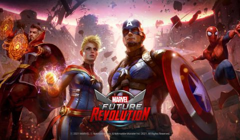 Marvel Future Revolution ทำความรู้จักกับระบบ Battle Badge และ การตะลุย Blitz Dungeon อยากเพิ่มความแกร่งไม่ควรพลาด