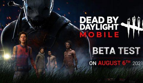 (รีวิวเกมมือถือ) Dead by Daylight Mobile เกมสยองขวัญ 4 VS 1 มาเซิร์ฟ SEA แล้ว