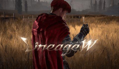 NCsoft เผยข้อมูล Lineage W เกมส์มือถือใหม่แนว MMORPG เปิดตัวเว็บไซด์ให้เกมเมอร์ทั่วโลกได้เข้าไปติดตาม