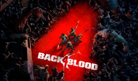 (รีวิวเกม PC) Back 4 Blood กำเนิดใหม่เกมยิงซอมบี้จากผู้สร้าง Left 4 Dead