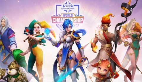 Summoners War: Lost Centuria เปิดรับสมัครผู้เข้าแข่งขัน World Championship เฟ้นหาแชมป์เพียงหนึ่งเดียว!