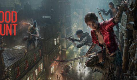 (รีวิวเกม) Vampire: The Masquerade – Bloodhunt เกมแบทเทิลรอยัลของเหล่าแวมไพร์