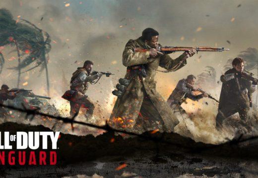 (รีวิวเกม BETA) Call of Duty: Vanguard หวนคืนสู่ WW2 กับเกมเพลย์ที่คุ้นเคย