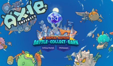 [Play to Earn] เล่นฟรีจนตั้งตัวได้กับ Axie Infinity เกมบนบล็อคเชนที่ร้อนแรงที่สุดในตอนนี้