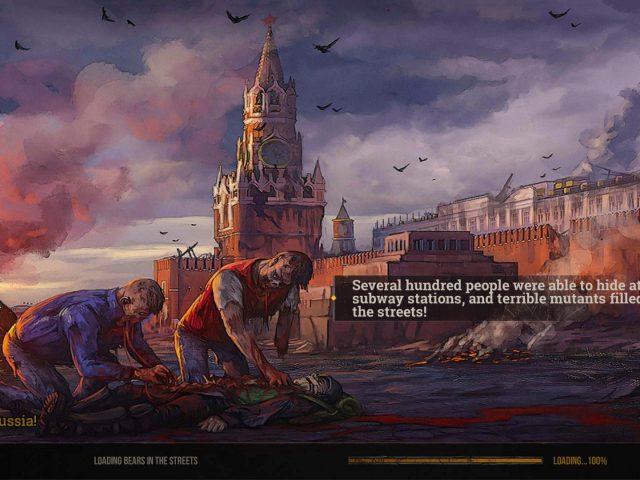 [รีวิวเกมมือถือ] เกมแอคชั่นเซอร์ไวเวอร์ในโลกซอมบี้ Metro Survival game, Zombie Hunter