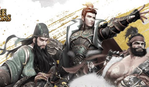 (รีวิวเกมมือถือ) Project Three Kingdoms สามก๊กฉบับมุโซ ฟาดแหลก แหกด่าน อย่างมันส์!
