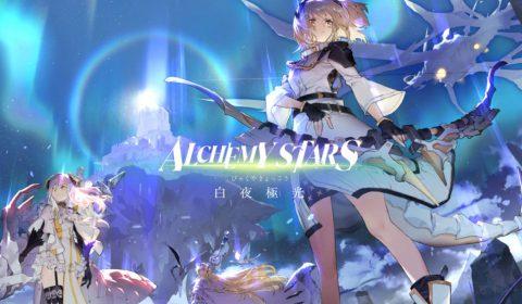 (รีวิวเกมมือถือ) Alchemy Stars เกม RPG กลยุทธ์แนวใหม่ อัพเดตภาษาไทยแล้ว