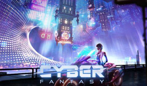 (รีวิวเกมมือถือ) Cyber Fantasy เกม MMORPG โลกไซเบอร์พั้งค์ภาพสวยเล่นง่าย