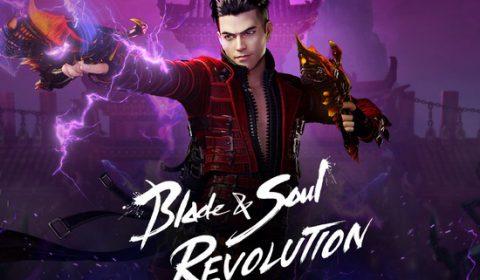 สนุกสนานไปกับอาชีพใหม่ โซล กันเนอร์ และเซิร์ฟเวอร์ใหม่ ใน Blade&Soul Revolution