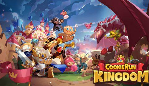 Cookie Run: Kingdom พร้อมบุกตลาดญี่ปุ่น เผยรายชื่อนักพากย์ภาษาญี่ปุ่นในเกม Cookie Run: Kingdom