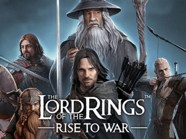 NetEase Games เผยกำหนดการเตรียมเปิด The Lord of the Rings: Rise to War เกมส์มือถือใหม่แนว strategy วันที่ 23 ก.ย. นี้ ทั้ง iOS และ Android