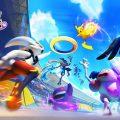 สิ้นสุดการรอคอย!! Pokémon UNITE เกมโปเกมอนวางแผน และต่อสู้ 5v5 พร้อมชวนเหล่าเทรนเนอร์ และสาวกเกมทั่วโลกมาดังก์ป้อม! ไปพร้อมๆ กัน