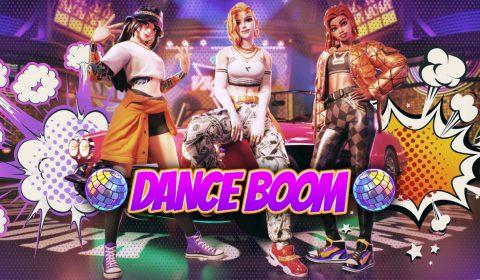 [รีวิวเกมมือถือ] เต้นให้มันส์หลุดโลก Dance Boom เปิดให้ทดสอบแล้ว!