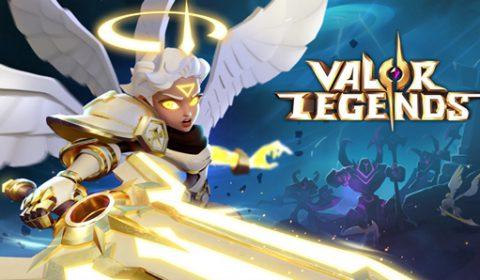 Valor Legends: Eternity เกมส์มือถือใหม่แนว Idle RPG สะสมตัวละคร กราฟิกสุดแจ่ม พร้อมให้บริการในไทยแล้ววันนี้ทั้งระบบ iOS และ Android