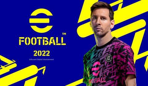KONAMI เปิดตัว eFootball™ 2022 พร้อมรายละเอียดคอนเทนต์เกม จะเปิดให้เล่นวันที่ 30 กันยายนนี้