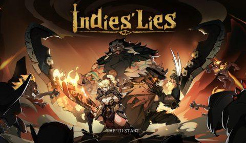 [รีวิวเกมมือถือ] Indies' Lies เกมการ์ดตะลุยดันเจี้ยนอีกเกมที่น่าจับตามอง!