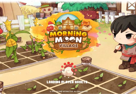 [Play to Earn] เปิดให้บริการแล้ว! เกมปลูกผักได้เงินของไทย Morning Moon Village