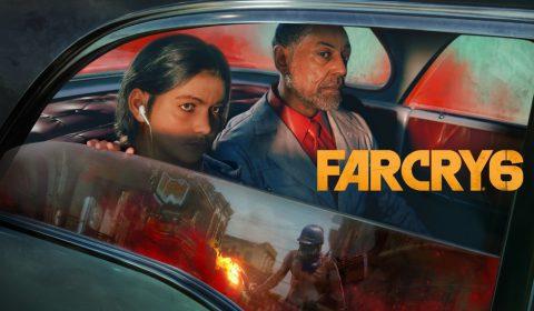 (รีวิวเกม) Far Cry 6 ปลดแอกทรราช กับเกม Shooting ที่แฟนทั่วโลกรอคอย!
