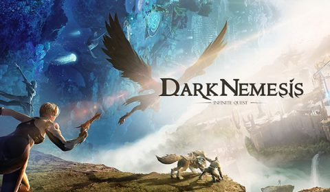 Dark Nemesis: Infinite Quest เกมส์มือถือใหม่ MMORPG 3D พร้อมเปิดให้บริการบนระบบ Android แล้ววันนี้