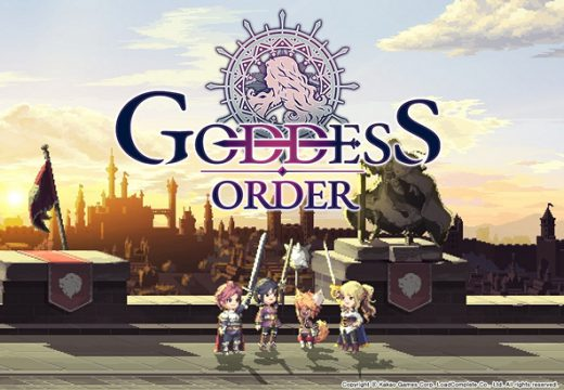 Kakao Games ปล่อยตัวอย่างเปิดตัว Goddess Order ผลงานใหม่จากผู้พัฒนา Crusader Quest
