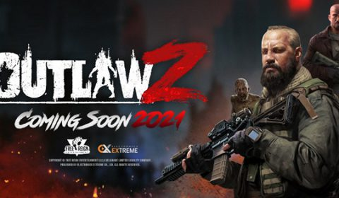 OutlawZ ประกาศเปิดเพจเตรียมพร้อมสมรภูมิการเอาชีวิตรอดครั้งใหม่ เร็วๆนี้