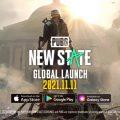 PUBG: NEW STATE ปล่อยตัวอย่างใหม่ พร้อมเผยรายละเอียดในเกมส์ให้ชัดเจนขึ้น เตรียมมันส์กันได้ทั่วโลก 11 พ.ย. นี้