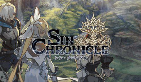 SEGA เผยข้อมูลเพิ่มเติม Sin Chronicle ผลงานใหม่ตามรอย Chain Chronicle พร้อมส่งลงตลาดเกมส์มือถือ